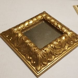 Vintage mirror set